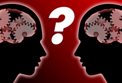 mind reader, passive aggressive, thrive-365